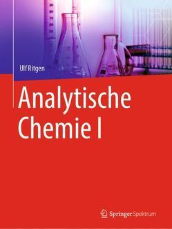 Analytische Chemie I von Ritgen,  Ulf