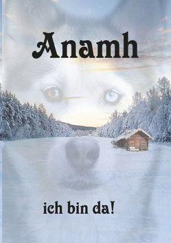 Anamh von Heithoff,  Wolfgang