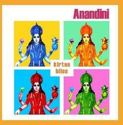 Anandini
