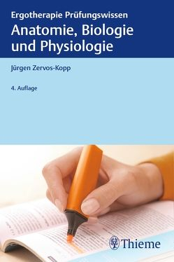 Anatomie, Biologie und Physiologie von Zervos-Kopp,  Jürgen