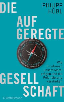 Anatomie der Moral von Hübl,  Philipp