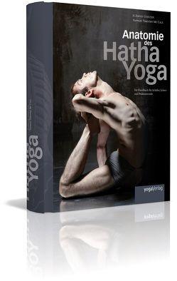 Anatomie des Hatha Yoga von Coulter,  H