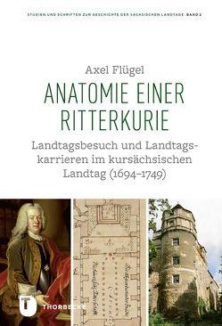Anatomie einer Ritterkurie von Flügel,  Axel, Israel,  Uwe, Matzerath,  Josef