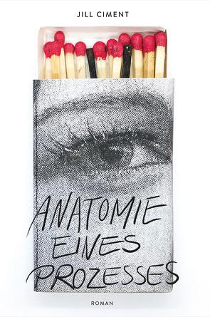 Anatomie eines Prozesses (eBook) von Ciment,  Jill, Stadler,  Max