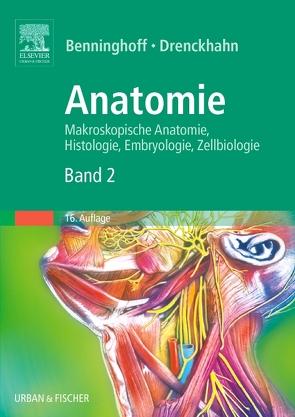 Makroskopische Anatomie: Alle Bücher und Publikation zum Thema
