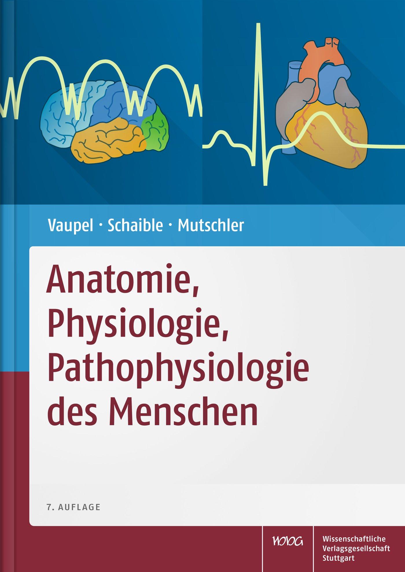 Nett Anatomie Und Physiologie Zweite Auflage Bilder - Menschliche ...