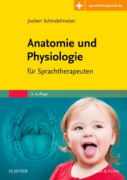Anatomie und Physiologie von Schindelmeiser,  Jochen