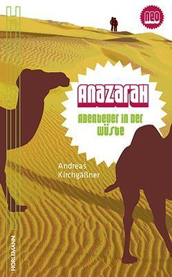 Anazarah von Kirchgäßner,  Andreas