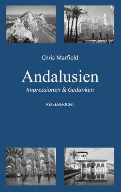 Andalusien von Marfield,  Chris