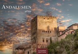 Andalusien 2022 L 35x50cm