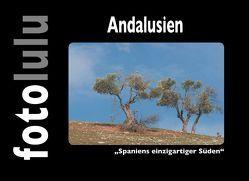Andalusien von fotolulu