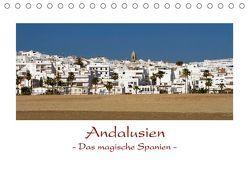 Andalusien – Das magische Spanien (Tischkalender 2019 DIN A5 quer) von Hoyen,  Bernd