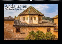 Andalusien – Die Seele Spaniens (Wandkalender 2019 DIN A2 quer) von Konietzny,  Thomas