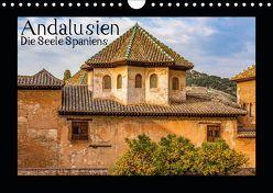 Andalusien – Die Seele Spaniens (Wandkalender 2019 DIN A4 quer) von Konietzny,  Thomas