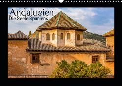 Andalusien – Die Seele Spaniens (Wandkalender 2020 DIN A3 quer) von Konietzny,  Thomas