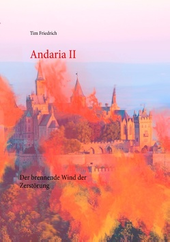Andaria II von Friedrich,  Tim