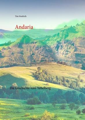 Andaria von Friedrich,  Tim