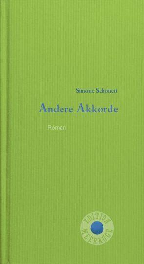 Andere Akkorde von Schönett,  Simone