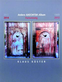 Andere Ansichten.Album von Küster,  Klaus, Steffens,  Andreas