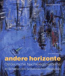 Andere Horizonte von Krausse,  Anna-Carola
