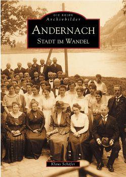 Andernach von Schaefer,  Klaus