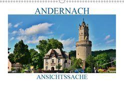 Andernach – Ansichtssache (Wandkalender 2019 DIN A3 quer) von Bartruff,  Thomas