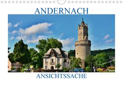 Andernach – Ansichtssache (Wandkalender 2020 DIN A4 quer) von Bartruff,  Thomas