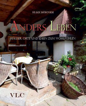 Anders Leben von Börner,  Elke