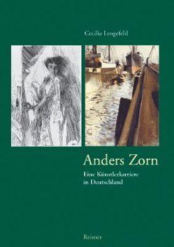 Anders Zorn von Larsson,  Cecilia, Lengefeld,  Cecilia