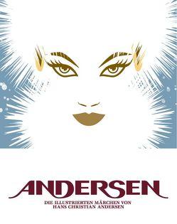 Andersen von Andersen,  Hans Ch