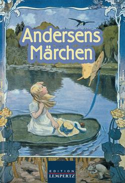 Andersens Märchen von Andersen,  Hans Christian