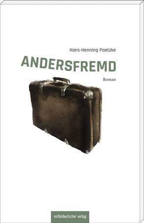 Andersfremd von Paetzke,  Hans-Henning