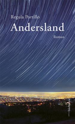 Andersland von Portillo,  Regula