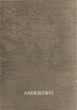 ANDERSWO – Reisefotografie – Themenschwerpunkt von Gamauf,  Susanne