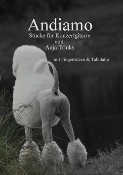 Andiamo von Trinks,  Anja