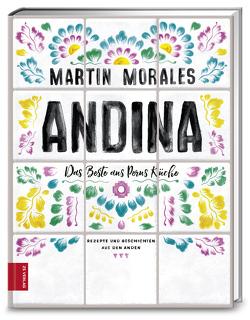 Andina von Morales,  Martin