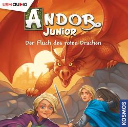Andor Junior (1) von Baumeister,  Jens