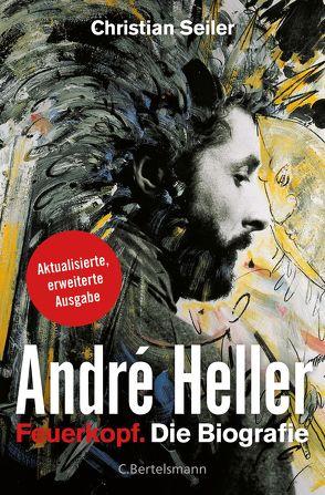 André Heller von Seiler,  Christian