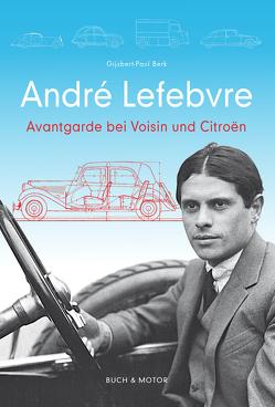 André Lefebvre von Berk,  Gijsbert-Paul, Eggermann,  Jan