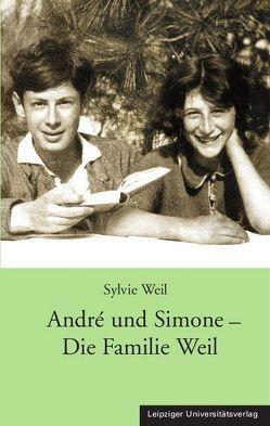 André und Simone – Die Familie Weil von Weil,  Sylvie