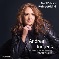 "Andrea Jürgens ""Ruhrpottkind"" von Beek,  Maurice"