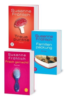 Andrea Schnidt im Dreierpack von Froehlich,  Susanne