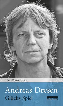 Andreas Dresen von Schütt,  Hans-Dieter