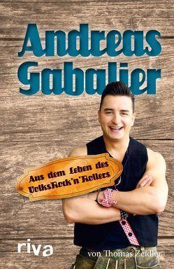 Andreas Gabalier von Zeidler,  Thomas