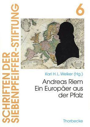 Andreas Riem von Welker,  Karl H