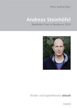 Andreas Steinhöfel von Josting,  Petra