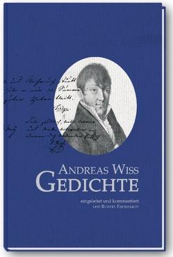 Andreas Wiß: Gedichte von Eberhardt,  Robert