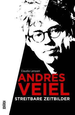 Andres Veiel von Lenssen,  Claudia
