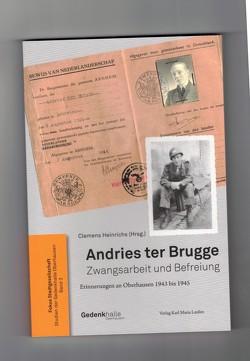 Andries ter Brugge von Heinrichs,  Clemens