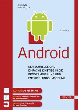 Android von Louis,  Dirk, Müller,  Peter